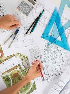 Architecture, Interior Design & Planning