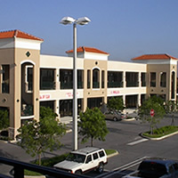 Kendall Breeze Shopping Center