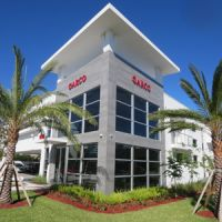 Garco Corporate Offices