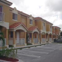 Los Portales Development