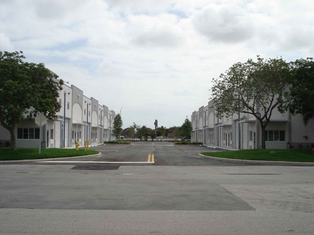 Greither Rental Warehouses